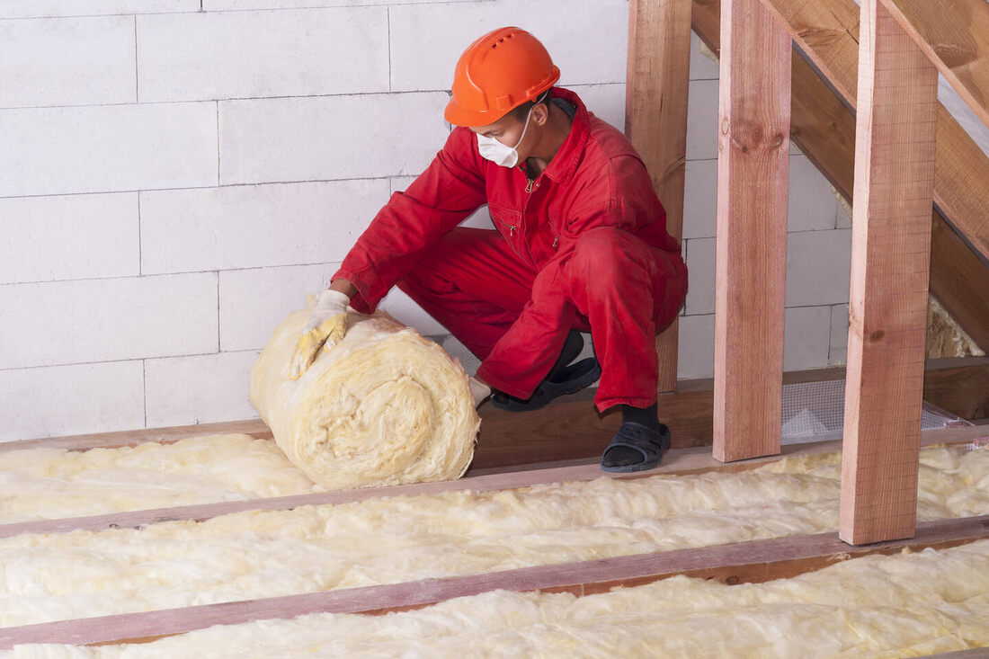 Fiberglass Spray Foam Insulation Charleston, SC