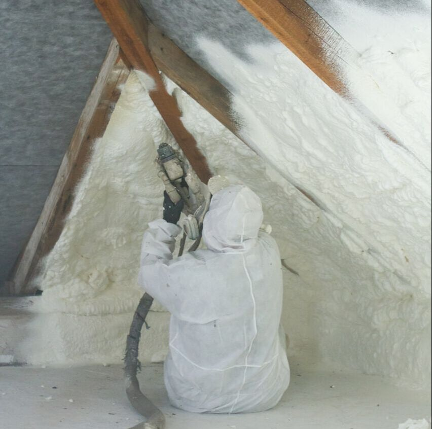 Installer Spray Foam Insulation Charleston, SC
