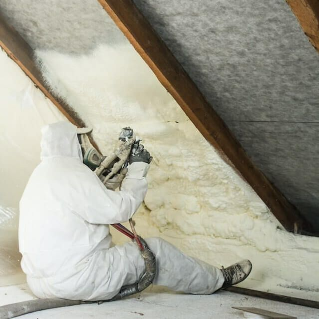Spray Foam Insulation Charleston, SC